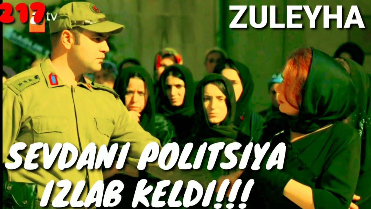 ZULEYHA 217 - QISM O'ZBEK TILIDA(TURK SERIALI) # ЗУЛЕЙХА 217 - КИСМ УЗБЕК ТИЛИДА (ТУРК СЕРИАЛИ)