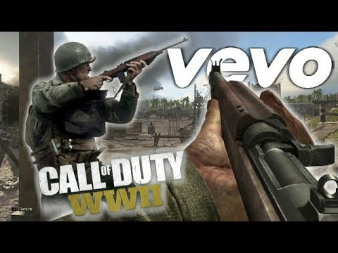 MAKING A SONG ONLY USING CALL OF DUTY WW2 GUN SOUNDS | #R3D Content Creator Submission