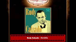 Rudy Calzado – Domitila (Perlas Cubanas)
