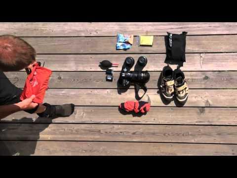 Dan Milner's Photography Kit Bag Essentials In Partnership With Nikon