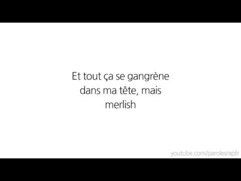 Soso Maness - Merlish (Paroles/Lyrics)
