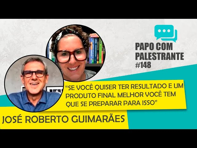 PCP #148 - José Roberto Guimarães