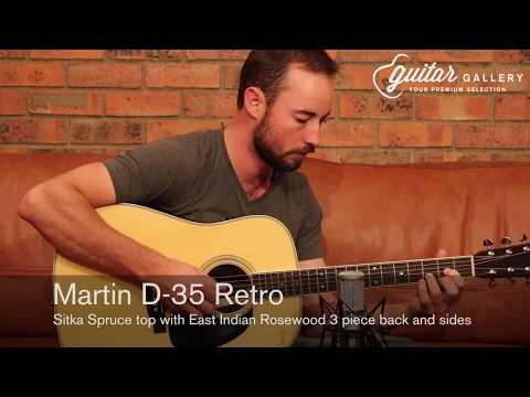 Martin D-35 Review