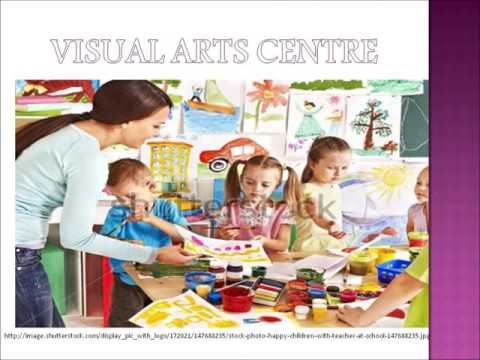 Creative Expressions in Early Childhood-What are the benefits?