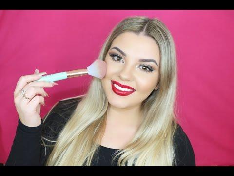 How I Became A Full Time Makeup Artist ♡ Q&A ♡ Jasmine Hand