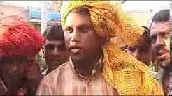 "Jhabua Gay Gauri Utsav ""Believe It Or Not"" - Webdunia"