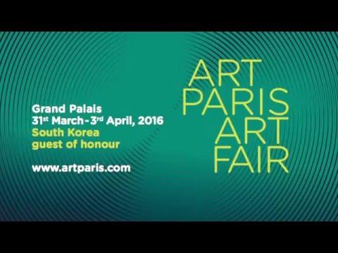 PRÉSENTATION GÉNÉRALE - ART PARIS ART FAIR 2016