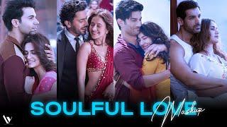 Soulful Love Mashup 2021| Sickved X Yash Visual | #feelthelove
