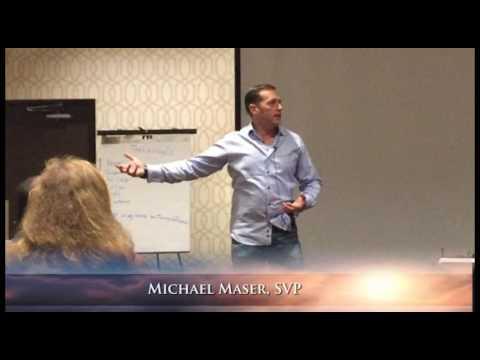 ACN MichaelMaser Training