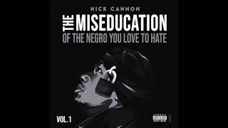Nick Cannon - Used to look up to you (Official Audio)