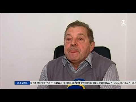 Nermin Alešević dao iskaz u Tužilaštvu BiH o slučaju Tegeltija
