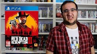 İnceleme: RED DEAD REDEMPTION 2