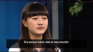 Estudiante perfeccionista, se rinde ante Jesús : Jina Um, iglesia Hanmaum