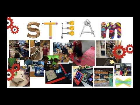 PD in Your PJs: Thinking, Solving, Making, Sharing: How Seesaw is a Process-folio