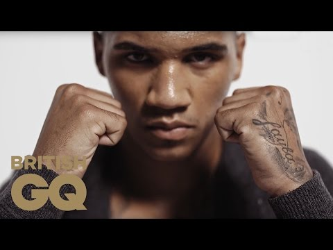 What Boxing and Ballet Have in Common | British GQ