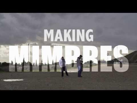 Making Mimbres Morgan&GordoDelFunk