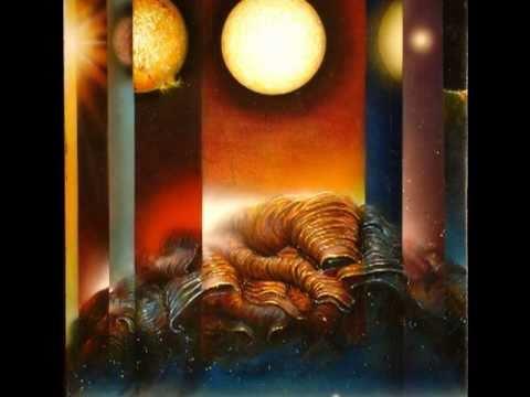 "Michael L.Bolivar Presents: Jack Feldman-American Master Artist  ""Universe Series"""