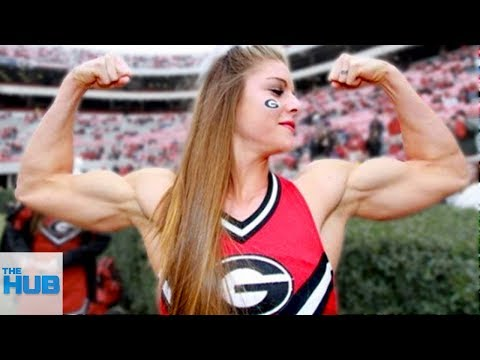 Download Youtube: TEENS With Unbelievable MUSCLE Strength