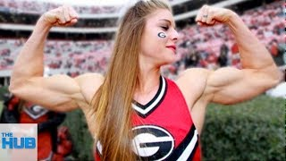 TEENS With Unbelievable MUSCLE Strength