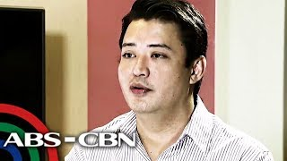 Rated K: One-on-one with Mark Anthony Fernandez