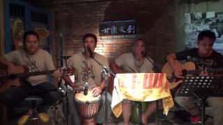 以耶耶嗚哇哇主唱兼搞笑手:阿里要拉沃不來的比特Adiyaw Laoc 團長兼Bas...