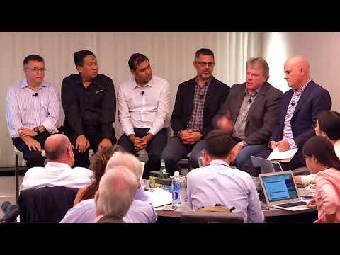 Mobile World Congress Americas: Panel Q&A