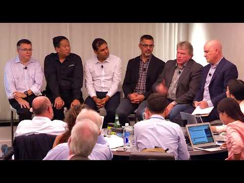Mobile World Congress Americas: Panel Q&A