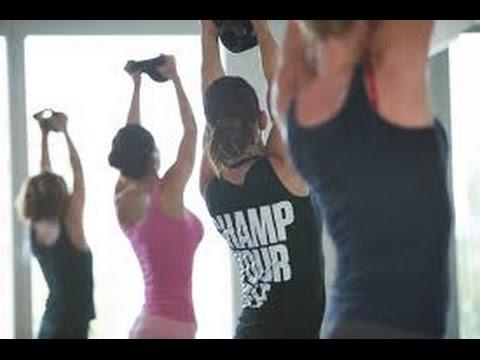7 Min Workout / Mark Verstegen