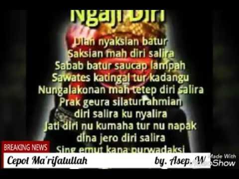 Cepot Ma'rifatullah