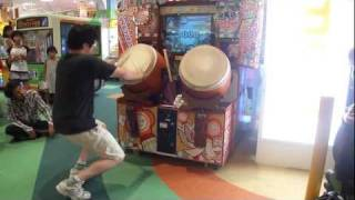 【太鼓の達人14】 ヒカリノカナタヘ(裏譜面)  【しゅん達人】