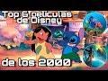 Las 100 mejores películas de 2000-2009 - YouTube