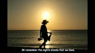 Vybz Kartel mi remember lyrics