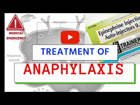treatment-of-anaphylaxis-|-medical-emergency-|-must-know