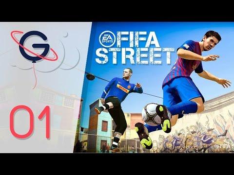 FIFA STREET : WORLD TOUR FR #1