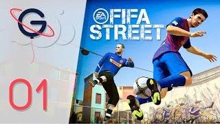 Video FIFA STREET : WORLD TOUR FR #1 download MP3, 3GP, MP4, WEBM, AVI, FLV Desember 2017