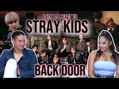 Waleska & Efra react to Stray Kids \