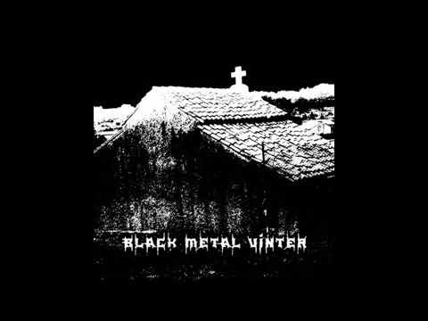 Strigon - Black Metal Vinter (Full-length : 2018)