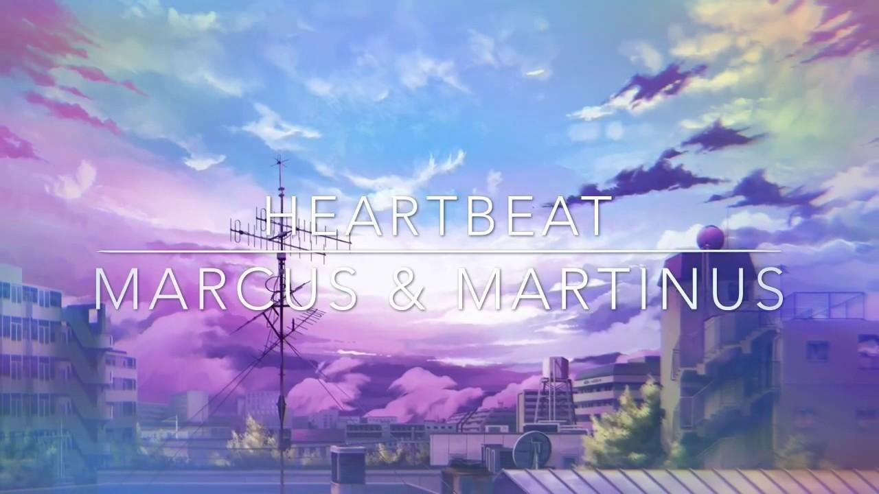 Marcus & Martinus – Heartbeat (Nightcore) [PøRPEL Remix