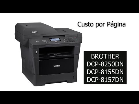 BROTHER DCP-8157DN PRINTER DRIVERS FOR WINDOWS 10