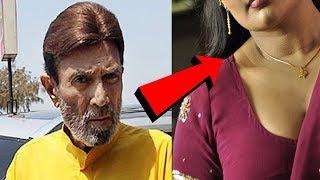 इस खूबसूरत अभिनेत्री ने राजेश खन्ना के साथ गुजारी है कई रातें, लेकिन साथ नहीं रहा जिंदगी भर