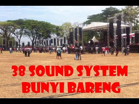 PARADE SOUND TERBESAR SE INDONESIA part 1