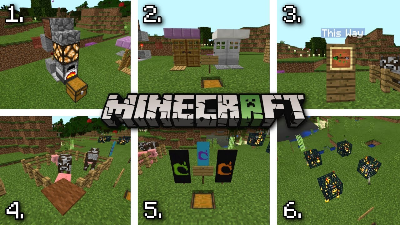 how to make a ps4 in minecraft