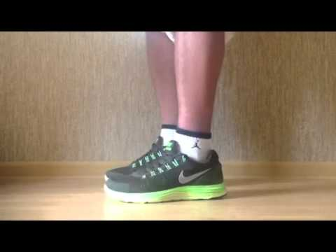 Купили светящиеся кроссовки на led-star.top - ОТЗЫВЫ Киев - YouTube