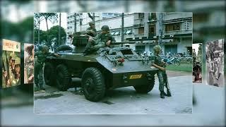 Thơ Lính Chiến Miền Nam-Nguyễn Hữu Thời