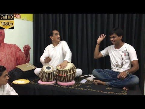 Sangeet Pravah World launches a great Classical Artist - Pankaj Rao | Indian Classical Raga Patdeep