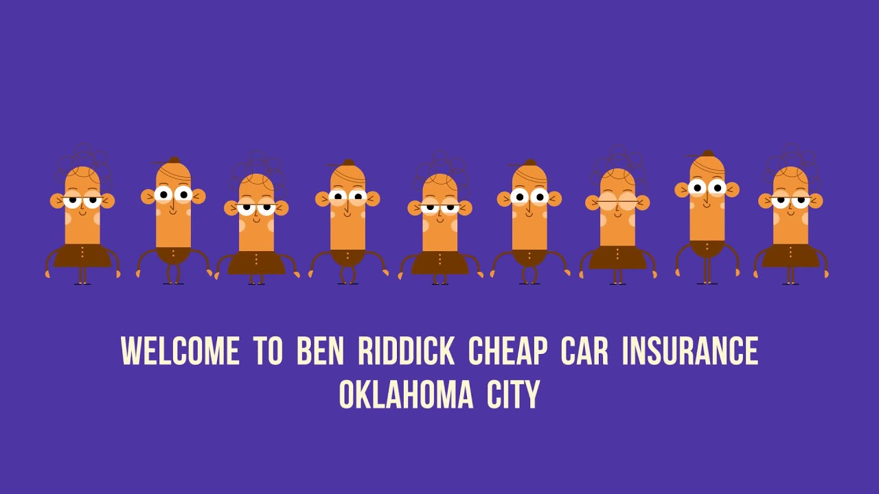 Cheap Auto Insurance in Oklahoma City