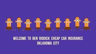 Cheap Auto Insurance in Oklahoma City