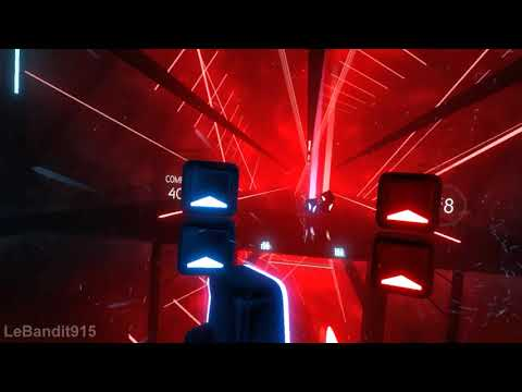 Beat Saber Custom Song - Goodbye To A World (By Porter Robinson)