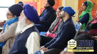 Sikh Parenting Course is coming to Luton