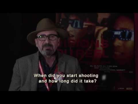 VdR2014 Filmmaker Interview | Harutyun Khachatryan | Endless Escape, Eternal Return